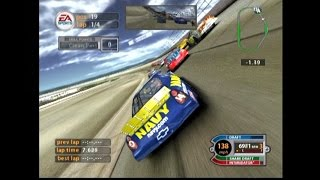 NASCAR 2005: Chase for the Cup ... (PS2)