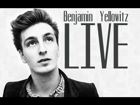 Benjamin Yellowitz - Take You Home (Live Halle28 Warehouse, Italy)