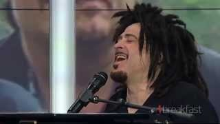 Counting Crows play classic 'A Long December' at Breakfast studio
