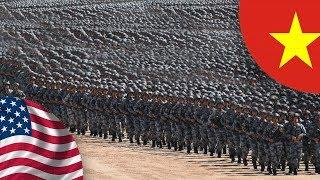 10 Quốc gia có quân đội đông nhất thế giới - Việt Nam top 3 !