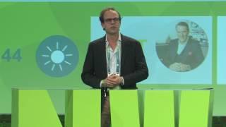 NWX17 - The Future of Work -  Dr. Carl Benedikt Frey (University of Oxford) thumbnail