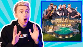 A NEW SIDEMEN HOUSE??