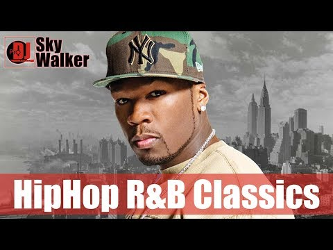 Old School Mix #2 | R&B Hip Hop Classics | 90s 2000s Black Music | Rap Songs | DJ SkyWalker
