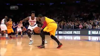 NBA Buzzer Beaters and Clutch Shots of 2014/2015 Part 2 ᴴᴰ