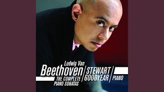 Sonata No. 26, in E flat, Op. 81a (Les adieux) : Das Wiedersehen (The Reunion) :: Vivacissimamente