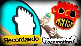 RECORDANDO: LOCOMOTION | Repasamos lo que fue este maravilloso canal de animacion
