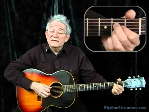 Wild Thing Easy Acoustic Guitar Lesson Peter Langston