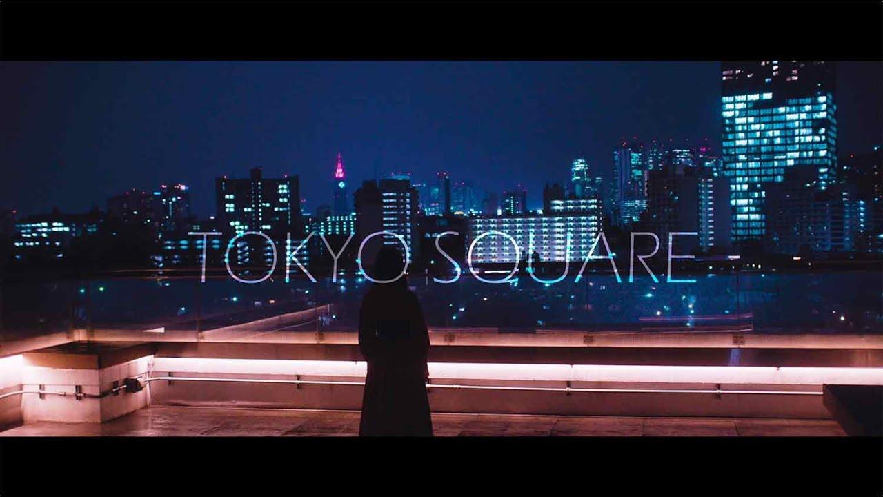 MIGMA SHELTER - TOKYO SQUARE