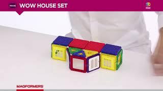 705007 WOW HOUSE SET