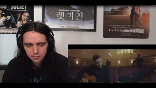LORD OF THE LOST - A Splintered Mind (Official Video) Reaction/ Review
