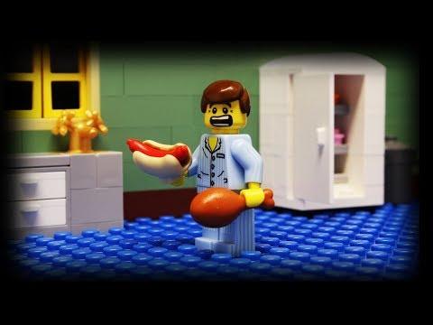 Lego Midnight Snack