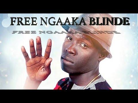 MERETO Free Ngaaka Blinde