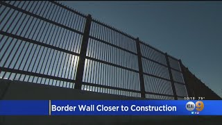 Supreme Court Hands President Trump Strategic Border Wall Decision, From YouTubeVideos