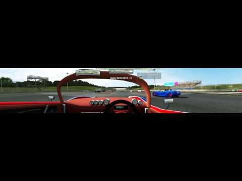 Drag Racing Night 10.8.16 WKD Cruise Server