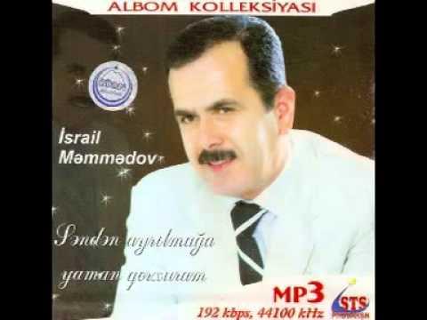 Israil Memmedov - Nazina Qurban