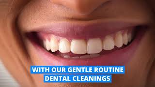 Schedule Your Dental Cleaning in Mississauga| M Dental