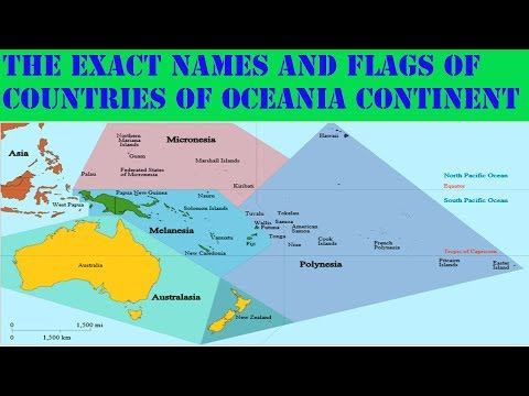 the-exact-names-and-flags-of-countries-of-oceania-continent.|blue-lion|