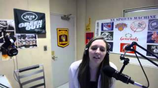 Baixar WICR Sports Flash with Michelle Doohan 3/12/15