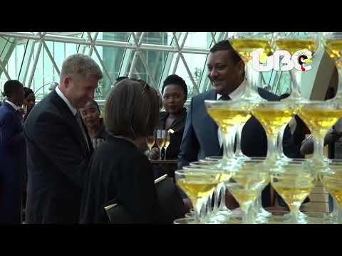PEARL OF AFRICA HOTEL OPENED IN KAMPALA