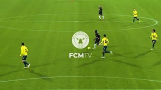 Vi kæmper fortsat videre!   FCM v BIF