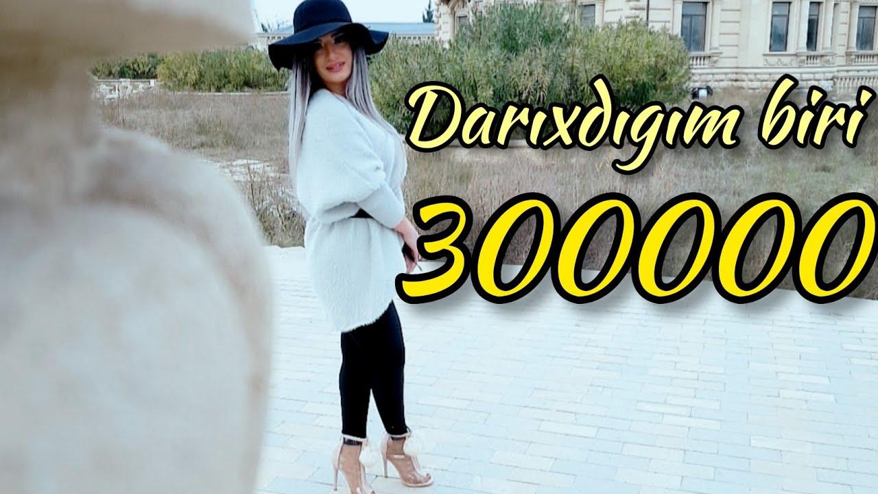 Aynur Esgerli - Darixdigim Biri 2019 (Official Klip)
