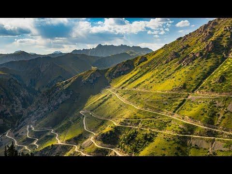 [HD] Jenseits des Krieges - Wunderschönes Afghanistan [Doku 2015]