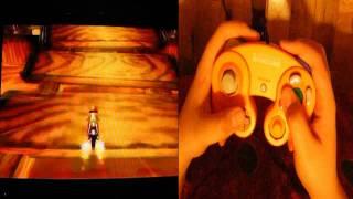 [MKWII] How Shwam plays Mario Kart Wii - Bowser