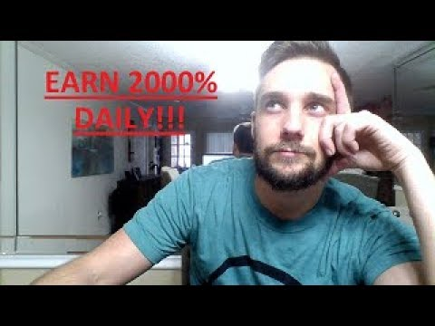 Profitable Morrows - EARN GUARANTEED PROFIT DAILY!!!!....or lose all of your money