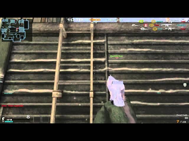 Arctic Combat (CBT) - Random TDM Gameplay
