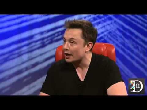 D11 Conference: Elon Musk Full Interview