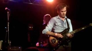 Rival Schools - Travel by Telephone (live) 3/5/11