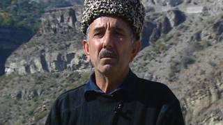 Война на Кавказе. Ахульго