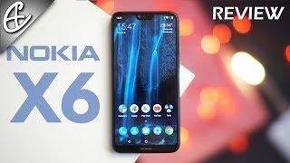 видео Nokia X6