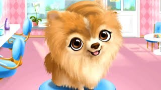 Fun Pet Care - Animal Hair Salon Kids Games - Best Android Games for Girls