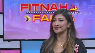 Download Video RUMPI - Cerita Hubungan Rahma Azhari Dengan Zack Lee (26/10/18) Part 2 MP3 3GP MP4