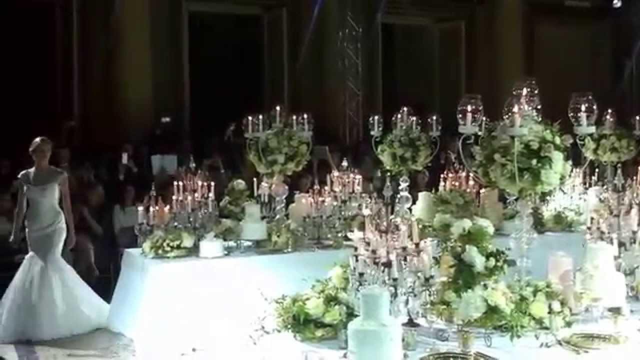 Matrimonio Natalizio Enzo Miccio : Enzo miccio bridal collection youtube