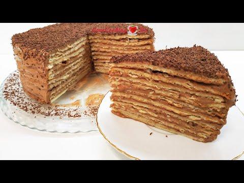 Вкуснейший армянский торт
