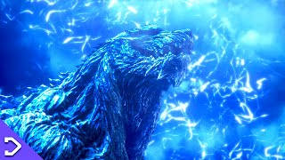 What Is Godzilla Earth's Most POWERFUL Attack? - Godzilla: The Planet Eater
