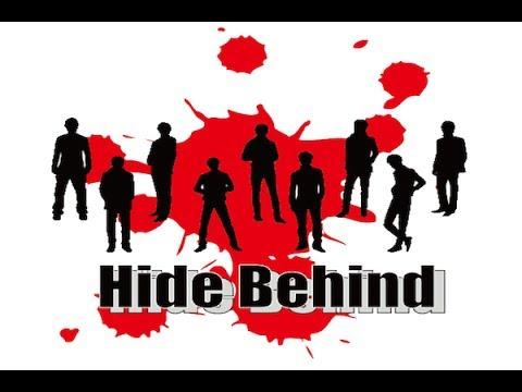 映画『Hide Behind』応援キャンペーンはこちらから! 実際の撮影現場を見学できたり、先行上映イベントに参加できるのは今だけ!