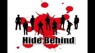 映画『Hide Behind』応援キャンペーンはこちらから! 実際の撮影現場を...