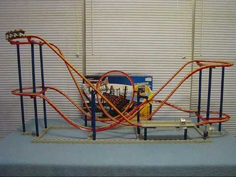 the phoenix roller coaster model from coasterdynamix youtube. Black Bedroom Furniture Sets. Home Design Ideas