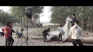 ILLUISM - Pre-Wedding demo feat. Spoon Chan - BTS