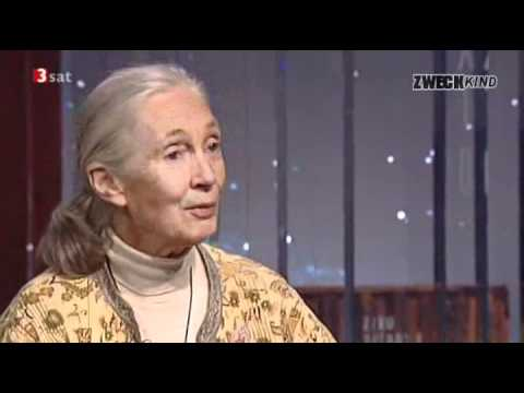 Überbevölkerung - Weltrettung = Menschenreduktion (Jane Goodall)