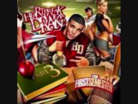 Drake-scriptures(Exclusive HeartBreak Drake 3)