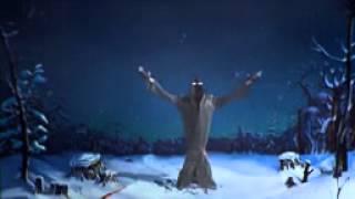 Скачать Джи невезучая Смерть Санта и Смерть Смешной мультфильм про смерть Dji Santa Death