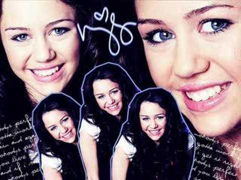 Miley Cyrus - Full Circle (HQ) mp3