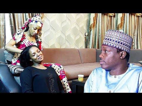 Download Ali Nuhu mafi kyawun labarin fim din soyayya - Hausa Movies 2020   Hausa Film 2020