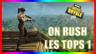 [PS4/Fortnite] SAMEDI, C'EST TOP 1 OU RIEN! 10$ DE V BUCKS A 200VIEWERS