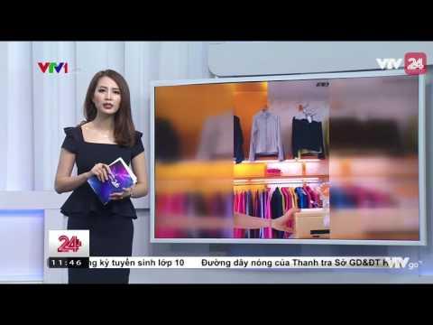 Thự Hư Tác Dụng Của Áo Chống Nắng Giá Gần 2 Triệu - Tin Tức VTV24