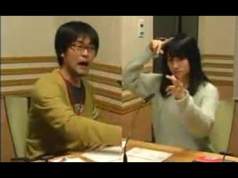 鷲崎健と三澤紗千香 「三澤紗千香ハタチと申します」